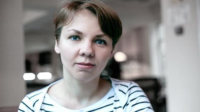 Анна Рубанская Блог ВН