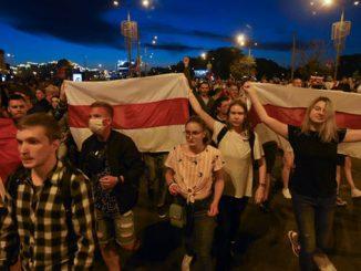 Протесты в Беларуси, Тихановская, Лукашенко, протесты, забастовка, заводы, новости