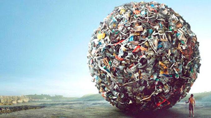 Минцифры, Украина, новости, ТБО, мусор, отходы, утилизация, технологии, автоматизация, управление отходами, экология, Выскуб