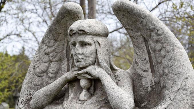 На старом некрополе, новости, кладбище, ритуальная служба, Николаев, Старорусское кладбище, Некрополь