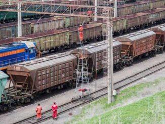 Укрзалізниця, вагоны, поезда, новости, технологии, поезда, железная дорога, перевозки, грузы, Украина, новости, Жмак