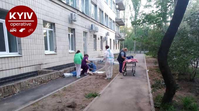 Двое мужчин, коронавирус, происшествия, новости, Киев, здоровье, самоубийство, новости, происшествия,