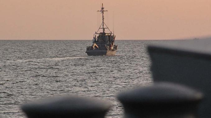 Корабль, ВМС, военные корабли, Черное море, Объединенные усилия, учения