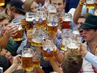 Октоберфест, новости, пандемия, коронавирус, здоровье, Мюнхен, Бавария, пиво, праздник, фестиваль, Германия, история