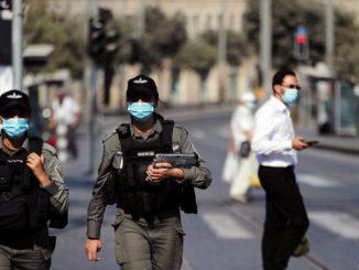 Израиль карантин, новости, карантин, Израиль, коронавирус, пандемия, COVID-19, эпидемия, здоровье