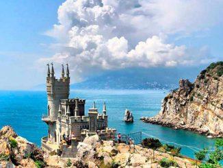 Крым, местные выборы в Крыму, аннексия Крыма