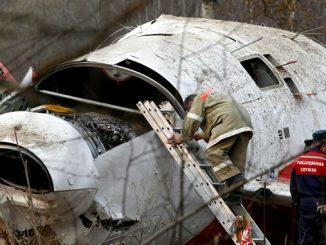 Смоленск, Ту-154, авиакатастрофа, самолет, Лех Качиньский, 10 сентября