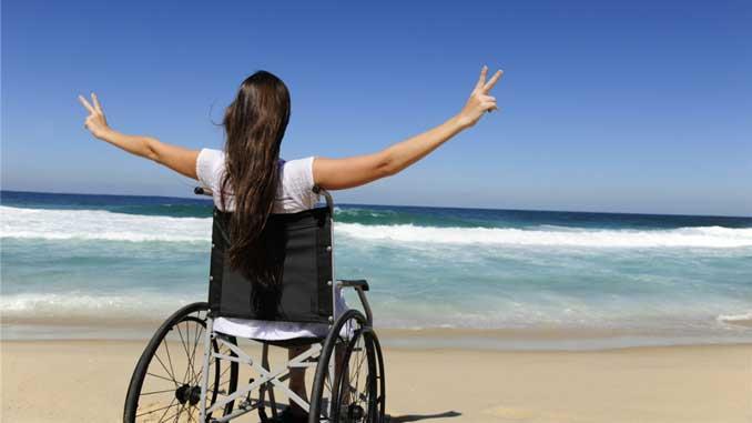 Люди с инвалидностью, Минсоцполитики, новости, Украина, государственная граница, КПВВ,