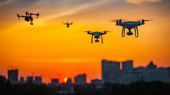аэропорт для беспилотников, Киев, новости, БПЛА, беспилотник, дрон, аэропорт, новости, Украина, Трояк, федерация собственников БПЛА
