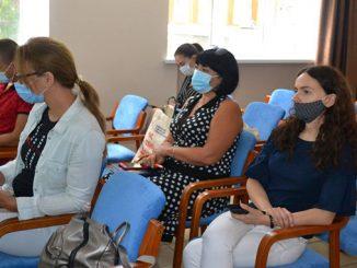 Круглый стол по иммунизации в Николаеве