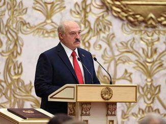 Лукашенко, Беларусь, новости, инаугурация, Минск,