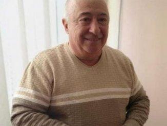 Отец Зеленского, стипендия, деятелям образования, новости, Кабмин, Зеленский