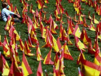 Испания, ЕС, коронавирус, новости, пандемия, здоровье, COVID-19,