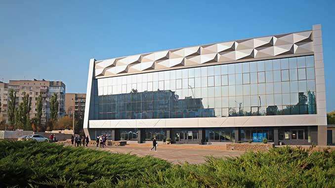 Надежда, Николаев, Сенкевич, спорт, комплекс, баскетбол, МБК, ремонт, реконструкция