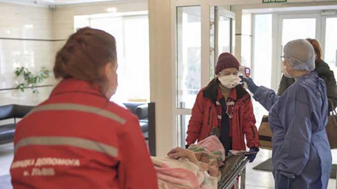 COVID-19, медицина, Ляшко, лечение, контракты, новости, МОЗ, Минздрав, Украина, коронавирус, пандемия