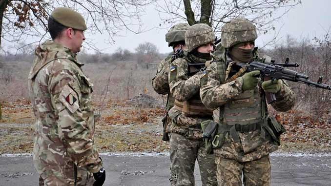 Британские инструкторы, Украина, новости, Соединенное Королевство, Великобритания, Британия, инструкторы, армия, моряки, морпехи, морская пехота, обучение, подготовка, ВМС, ВСУ, война, Orbital, Симмонс, посол