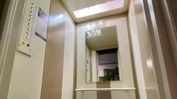Департамент ЖКХ обновляет лифты, Николаев, лифты, департамент, ЖКХ, работы, ремонт лифтов, новости, кабины