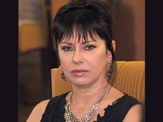 Елена Кураса