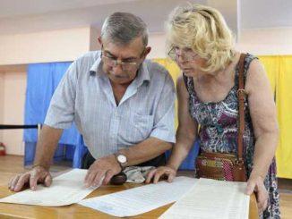 Как правильно проголосовать, новости, местные выборы, выборы-2020, Украина, ЦИК, избиратели, партии, кандидаты, городской голова, депутат, местные советы, ОТГ,