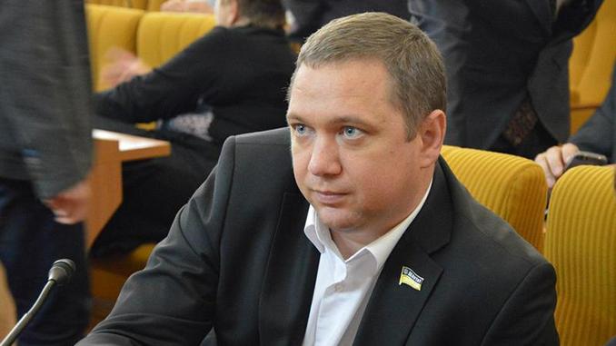 Юрий Кормышкин