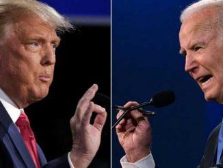 Выборы в США, новости, Байден, США, Трамп, выборы