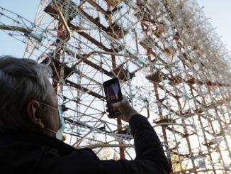 объекты в Чернобыльской зоне, Чернобыль, Припять, новости, ЮНЕСКО, Минкульт, Ткаченко, министерство культуры