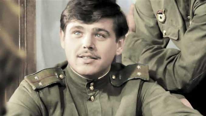 Александр Демченко, актер, умер, новости, диабет, В бой идут одни старики