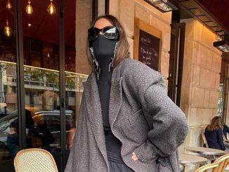 Коронавирусная мода, коронавирус, мода, одежда, дизайн, кутюрье, Париж