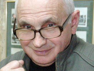 Георгий Сарапион