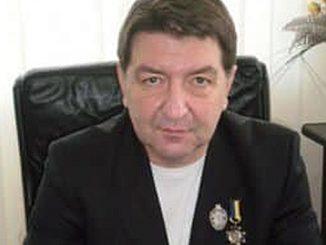 Анатолий Компаниец