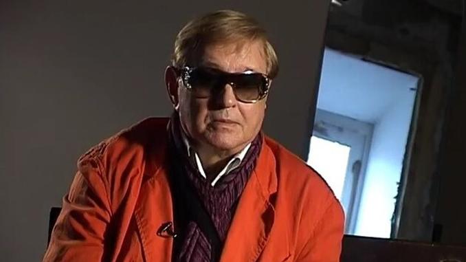 Роман Виктюк, коронавирус, новости, артист, народный, Украина, режиссер, культура