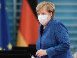 мягкий локдаун, новости, Германия, карантин, коронавирус, пандемия, COVID-19