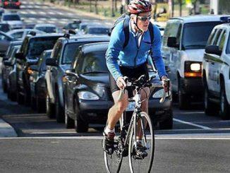 ПДД, транспорт, велосипед, дорожное движение, Кабмин, правительство, новости, Украина