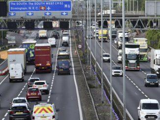 Борис Джонсон, новости, Великобритания, авто, дизель, бензин, экология