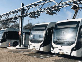 общественный транспорт, новости, Мининфраструктуры, автобусы, электротранспорт, электробусы, троллейбусы, Криклий,