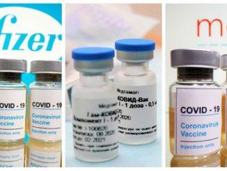 гонка трех вакцин, вакцина, коронавирус, пандемия, COVID-19, препарат, Спутник, Pfizer, Moderna,
