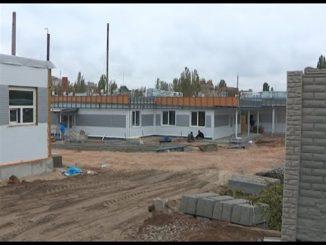 5 городская больница, Корабельный район, Центр инфекционных заболеваний, коронавирус в Николаеве, COVID-19