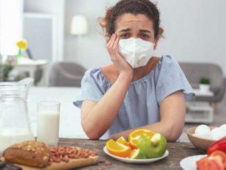 COVID-19, пандемия, карантин, диета, питание, новости, советы, здоровье