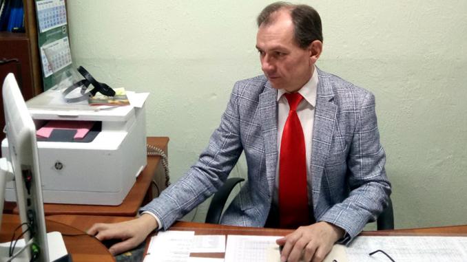 ООШ №57, школа, новости, интервью, директор, пандемия, Школа над лиманом, Николаев