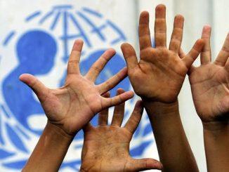 потерянное поколение, ЮНИСЕФ, ООН, дети, новости, пандемия, коронавирус ,здоровье, COVID-19, Ф
