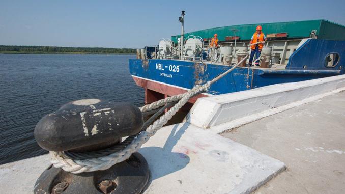 закон о внутреннем водном транспорте, новости, Украина, парламент, Верховна Рада, закон, депутаты, реки, судоходство