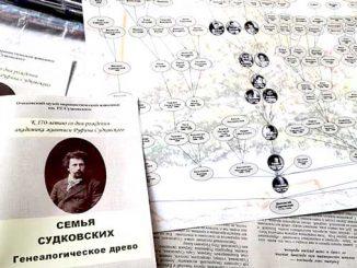 Судковский