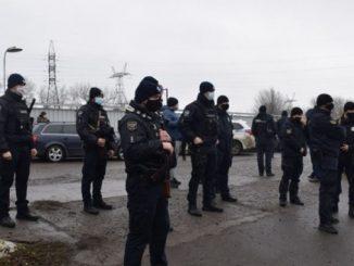 захватили нефтебазу, Николаев, рейдерство, новости, криминал, полиция, ТОР, нефтебаза, ГСМ,