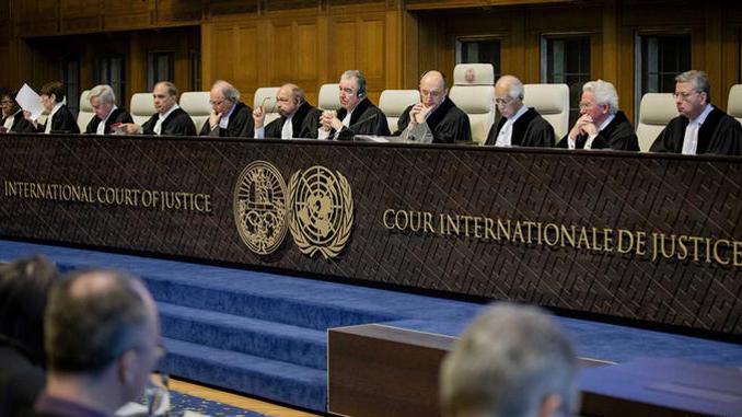 Суд в Гааге, Гаага, Гаагский трибунал, ООН, новости, суд, РФ, Украина, война, Крым, Донбасс, ОРДЛО, временно оккупированные территории, конфликт