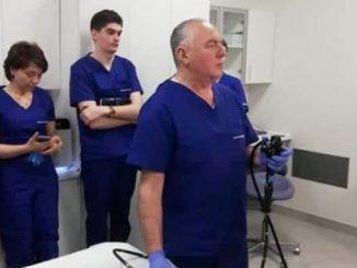 Юрий Горбенко, новости, смерть, врач,