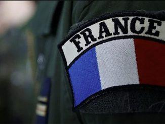 бионических солдат, Франция, новости, армия, солдаты ,модификации