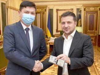 губернатор Николаевщины