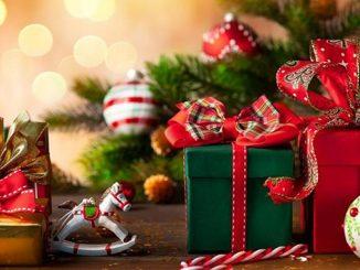 Новый год 2021, Рождество, подарки, скидки, рождественские распродажи