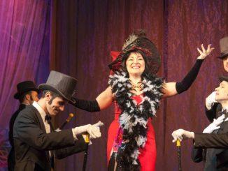 Четверть века на сцене, Ирина Бубенко, театр, драма, музыкальная комедия, новости,