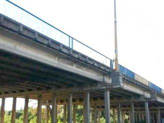 широкобалковский мост